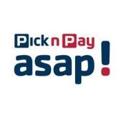 ASAP PicknPay - Logo