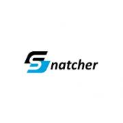 Snatcher Logo
